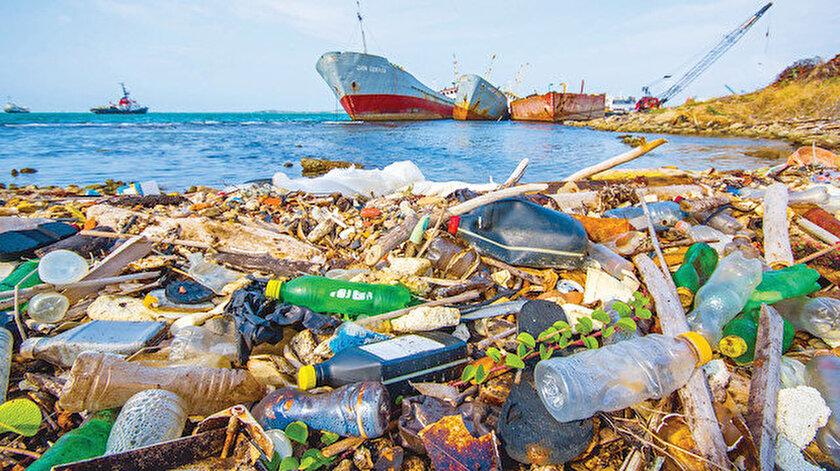 G20de ortak karara varıldı: Tek kullanımlık plastiğe savaş