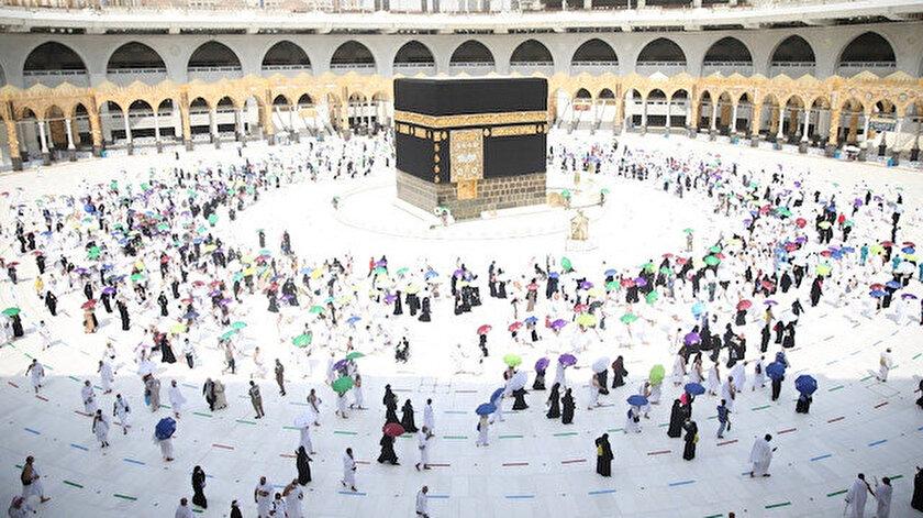 Umre ne zaman başlıyor? 2021 Suudi Arabistandan Umre açıklaması