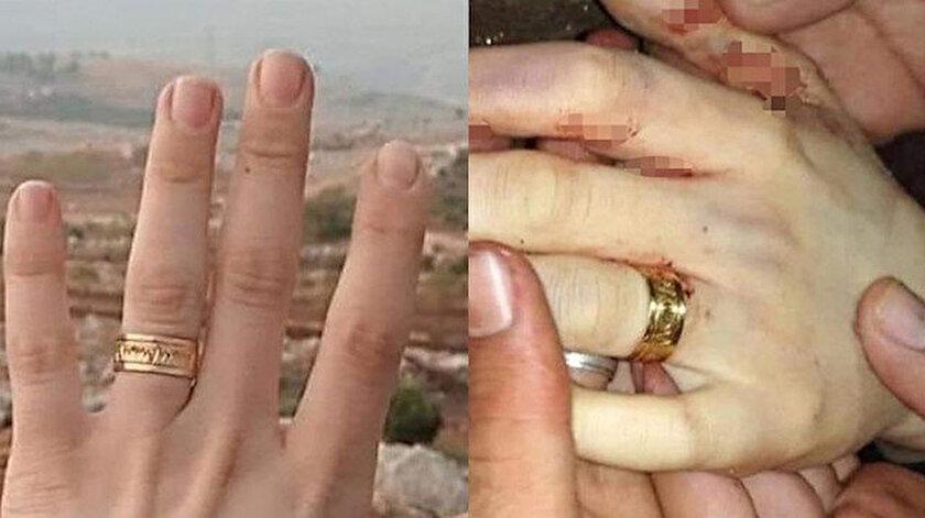 Ailesi üzüntüden kahroldu: Suriyeli Meryem düğününden 6 gün sonra rejim saldırılarında hayatını kaybetti