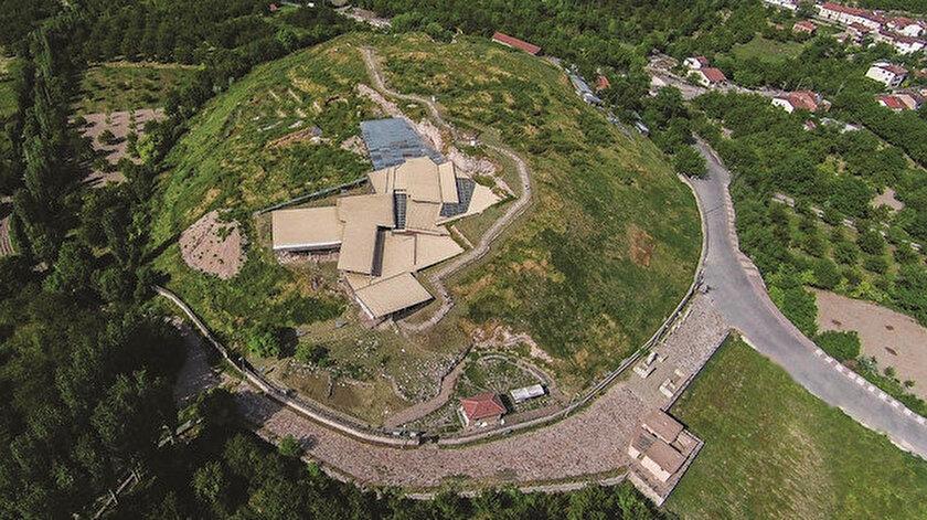 Arslantepe Höyüğü UNESCO Dünya Miras Listesine girdi! Arslantepe Höyüğü nerede?