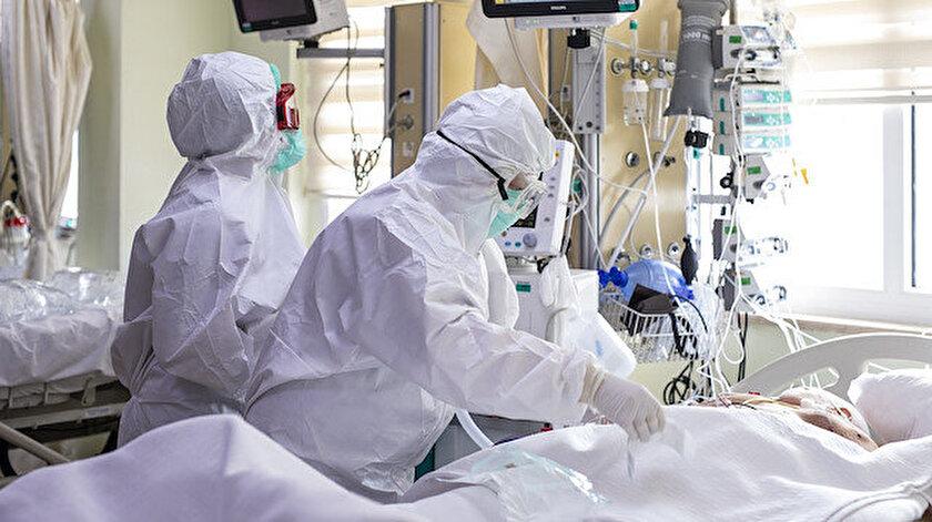 Son dakika haberi: Türkiyenin 26 Temmuz koronavirüs tablosu açıklandı