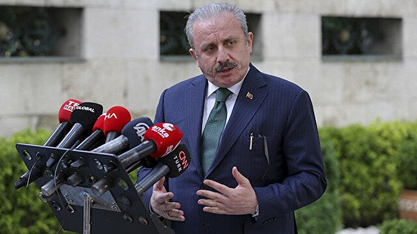 Tunustaki darbe girişimine Türkiyeden ilk tepki: Endişe verici