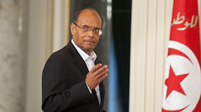 Tunusun eski liderinden çağrı: Biz de Türk halkı gibi bu darbeyi başarısızlığa uğratabiliriz