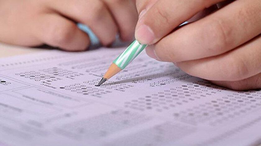 LGS yerleştirmelerinde öğrencilerin yüzde 93ü tercih ettiği okullardan birine yerleşti