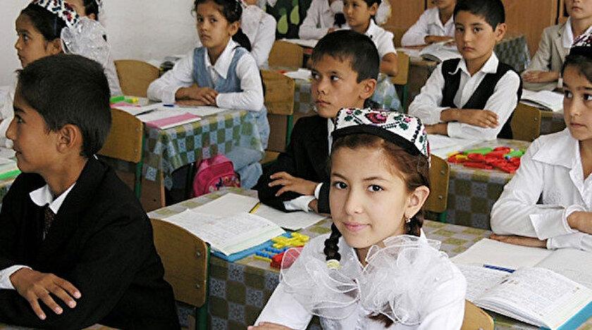 Özbekistan 1 Ağustostan itibaren Kiril alfabesini bırakıp Latin alfabesi kullanacak