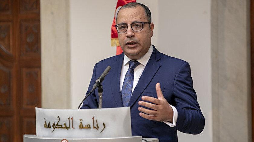 Tunusta darbe girişimi: Başbakan Meşişi görevi teslim edeceğini açıkladı