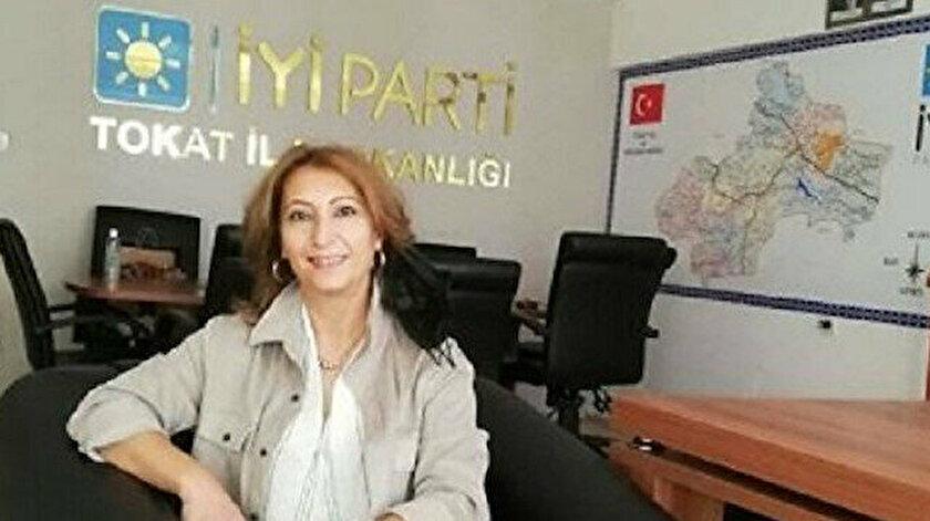 Darbeci Terziyi savunup şehit Halisdemire hakaretler savuran İYİ Partili Uğur Songül Sarıtaşlıdan skandal savunma: Tanımıyordum