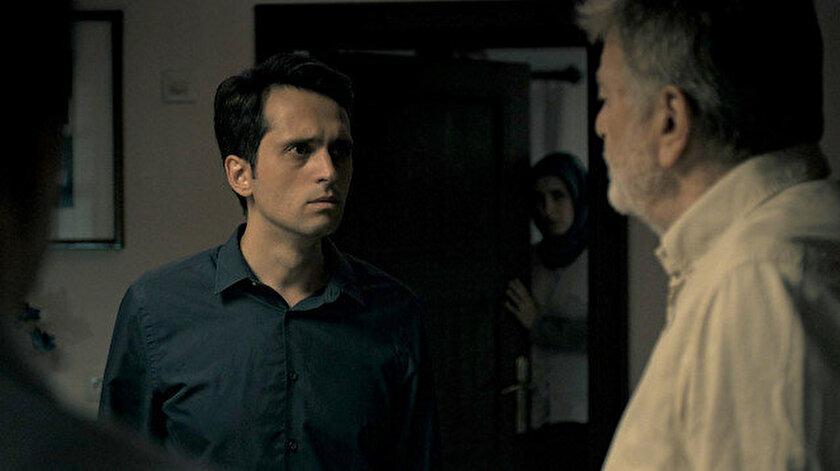 Türkiyeden katılan tek film: İki Şafak Arasında San Sebastian Film Festivali'nde yarışacak