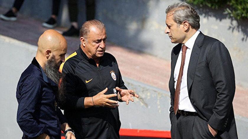 Galatasaray Berkan Kutlu ile anlaşma sağladı: Takıma katılacak