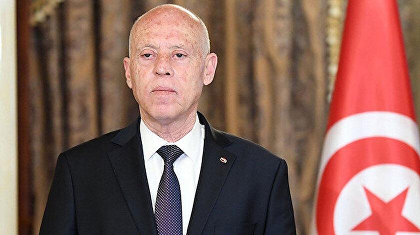 Planı daha büyük bir darbeydi: Tunus Cumhurbaşkanı Kays Said'in darbe planı böyle ifşa oldu - Yeni Şafak
