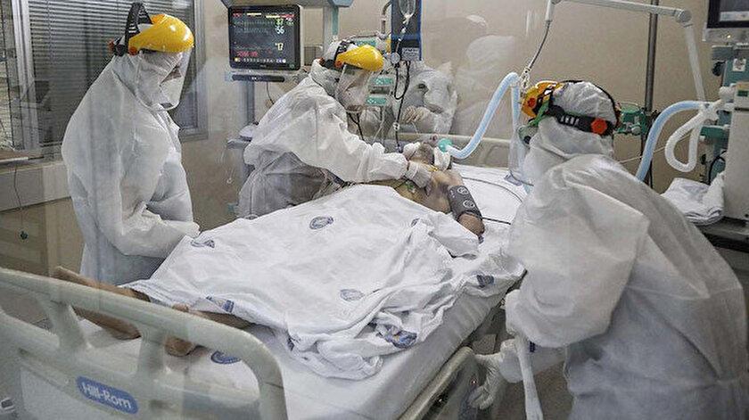 Türkiyenin 28 Temmuz koronavirüs tablosu açıklandı: Vaka sayısı 20 bini aştı