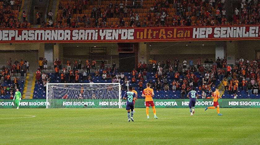 UEFA Şampiyonlar Ligi ikinci ön eleme turu rövanş maçı: Galatasaray-PSV maç özeti