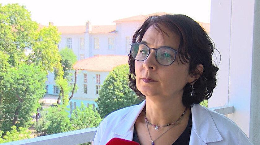 Bilim Kurulu Üyesi Prof. Dr. Yavuz: Ya aşı kartı ya da negatif PCR test sonucu göstermek zorunlu olmalı