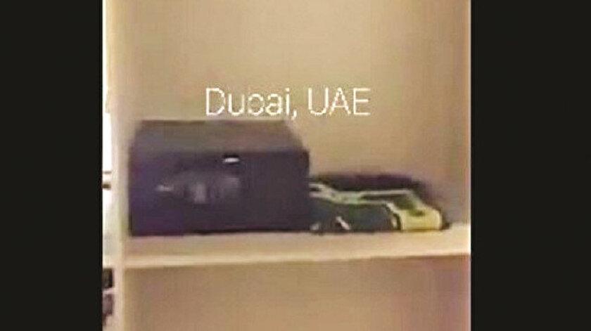 Ailenizle BAE'ye gitmeyin: Dubaide gizli kamera skandalı