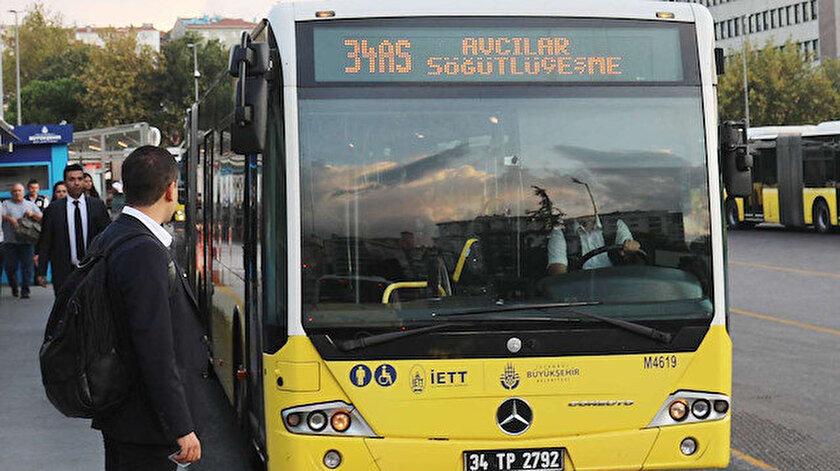 İstanbulda toplu ulaşıma yüzde 15 zam: Tam bilet ne kadar oldu? Öğrenci bileti ne kadar oldu?