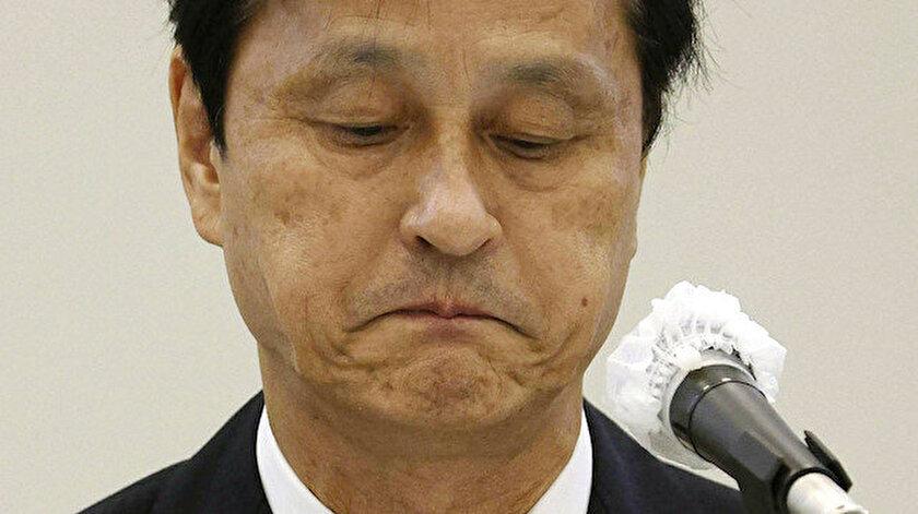 Mitsubishi Electric CEOsu Sugiyama görevi kötüye kullanma nedeniyle istifa etti