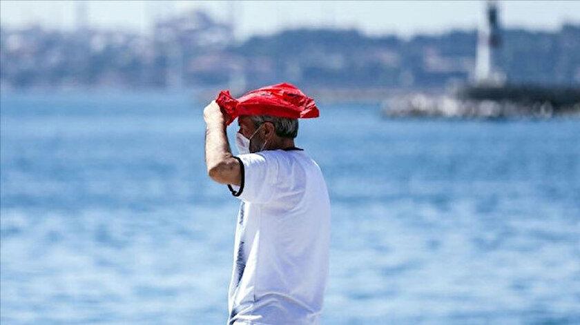 Türkiye Eyyam-ı bahur sıcaklarının etkisi altına giriyor: Ağustosun ilk iki haftası pişeceğiz
