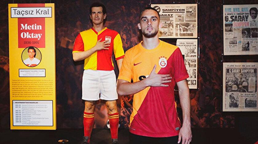 Galatasarayın Berkan Kutlu videosunu izle