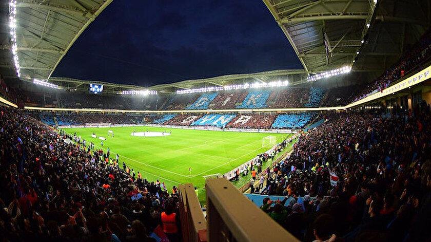 Trabzonspor-Molde maçı ne zaman, saat kaçta, biletler ne zaman satışa çıkacak?