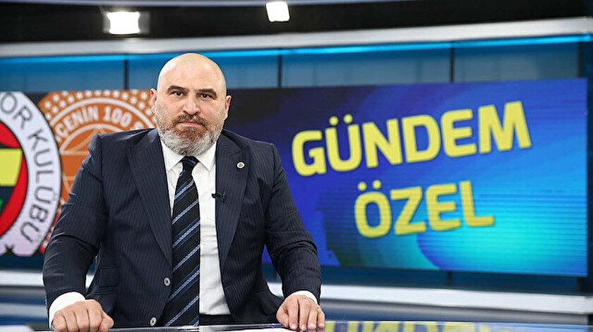 Fenerbahçe Bekonun yeni hocası açıklandı