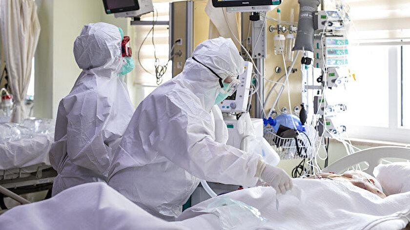 Türkiyenin 31 Temmuz koronavirüs tablosu açıklandı: Ölü sayısı yükselişte