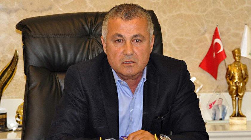 CHP'li Manavgat Belediye Başkanı Şükrü Sözenin evini yangından dozerlerle korumasına vatandaş tepki gösterdi: Ayıp değil mi başkanım