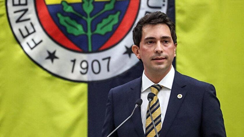 Burak Kızılhandan Fenerbahçeli taraftarlara transfer müjdesi