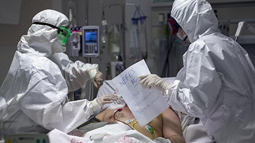 Türkiyenin 1 Ağustos koronavirüs tablosu açıklandı: İşte vaka ve ölü sayıları