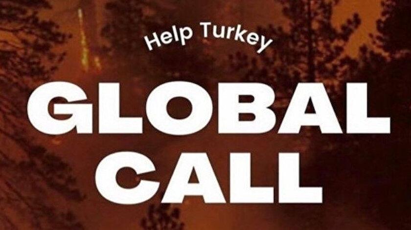 HelpTurkey kampanyası nedir?