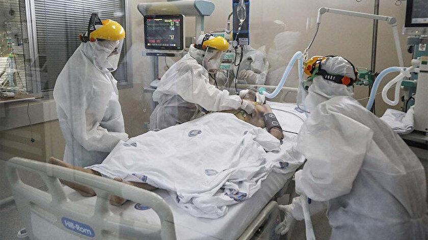 Türkiyenin 2 Ağustos koronavirüs tablosu açıklandı