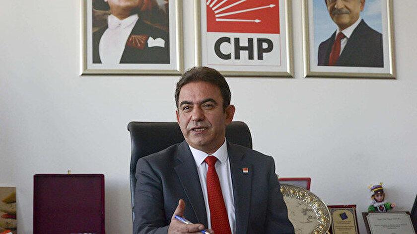 CHPli vekil Çetin Osman Budak yangınları kahkaha atarak takip etti iddiası
