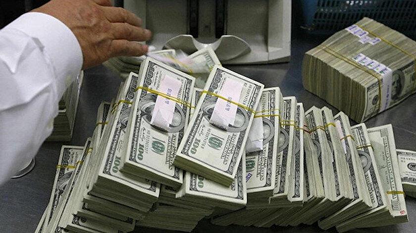 IMF 650 milyar dolarlık özel çekme hakkı tahsisini onayladı