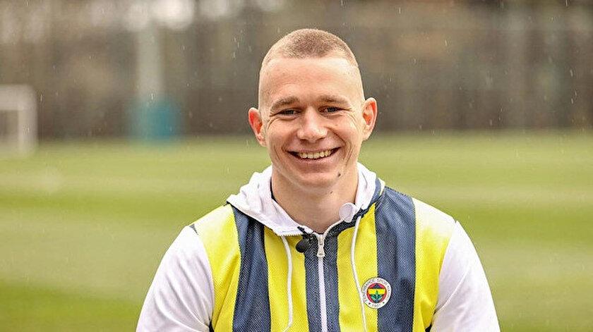 Borussia Dortmund Attila Szalai için Fenerbahçenin kapısını çaldı