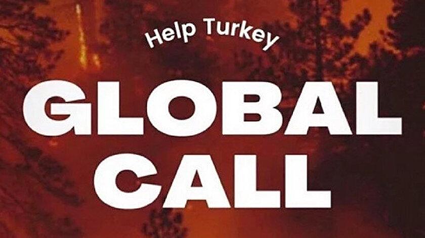 """İşte ajansların """"Help Turkey"""" manipülasyonunun detayları: 2 milyon mesaj tek merkezden"""