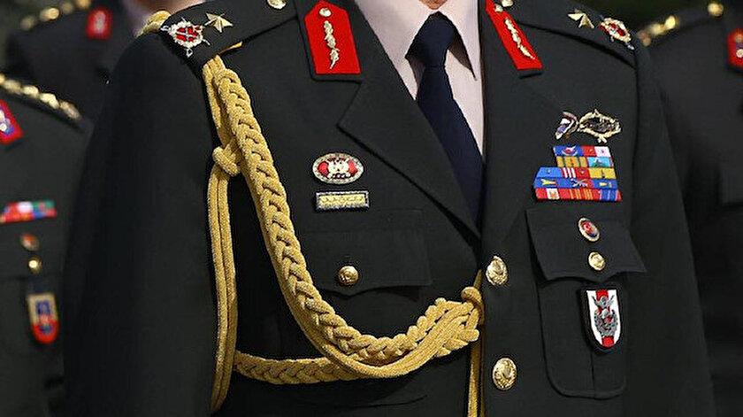 YAŞ kararları açıkladı! İşte görev süreleri uzatılan 44 general ve amiral
