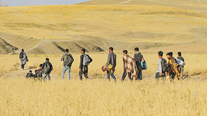 ABD'nin Afgan oyunu: Türkiye hiç kimsenin bekleme odası değil