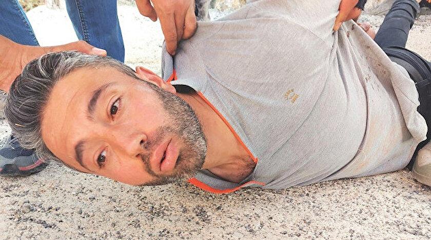 Konya canisi yakalandı: Aynı aileden 7 kişiyi katletmişti