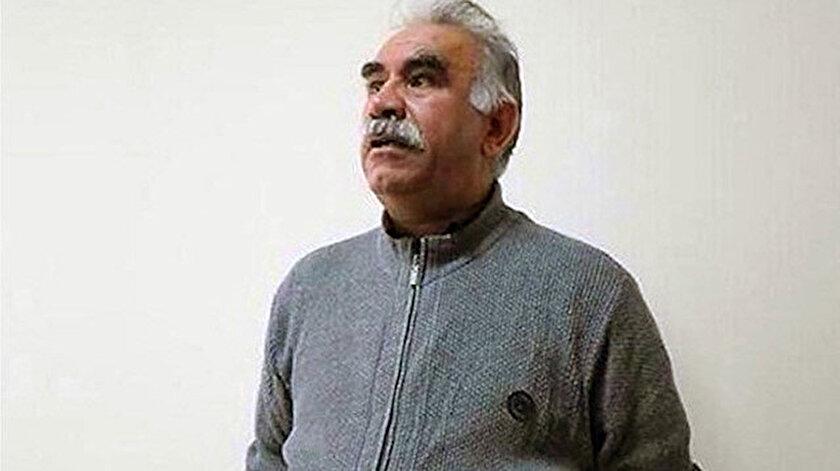 Teröristbaşı Öcalanın 7 avukatının hapsi isteniyor: Kurye olarak kullandı