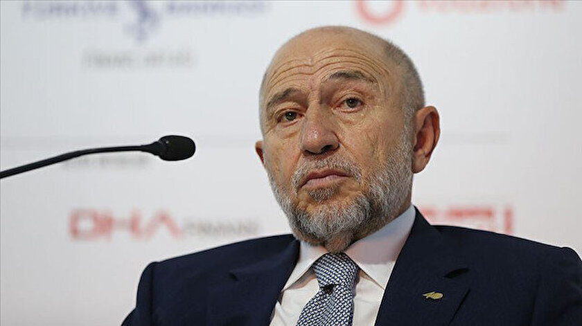TFF Başkanı Nihat Özdemir açıkladı: Kural kaldırıldı
