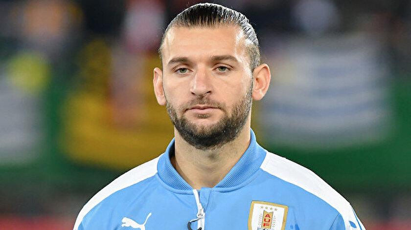 Gaston Silvanın menajeri Trabzonsporu açıkladı