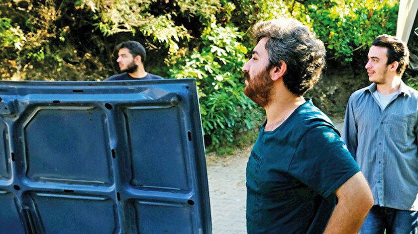 Söz kısa filmcilerde: İnan Erbil: Küçük konuların satır arasında büyük meseleler var