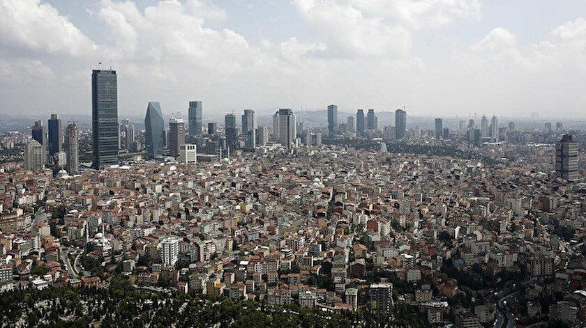 İstanbul için korkutan tahmin: 7,5lik depremde 491 bin bina hasar alacak