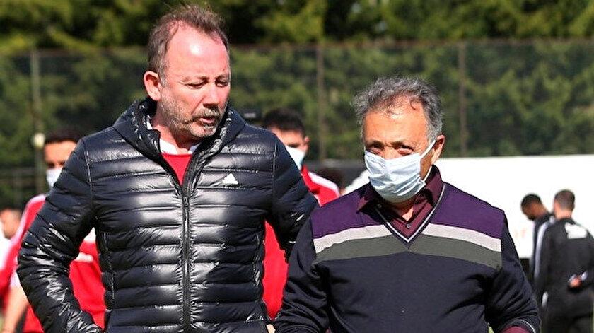 Beşiktaş Fernando Martinsin peşinde: Çinden ayrılmak istiyor