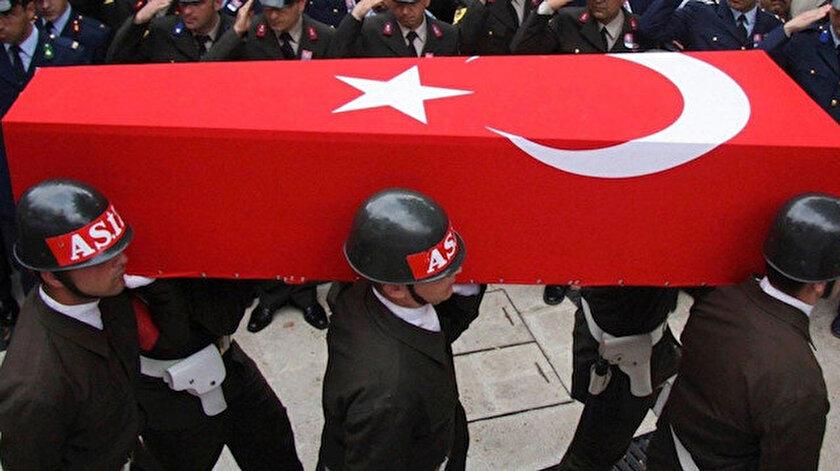 Pençe-Şimşek operasyonu bölgesinde çatışma: Bir asker şehit