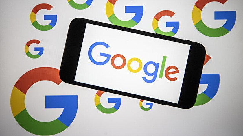 Rusyada Googlea 4 milyon ruble ceza verdi