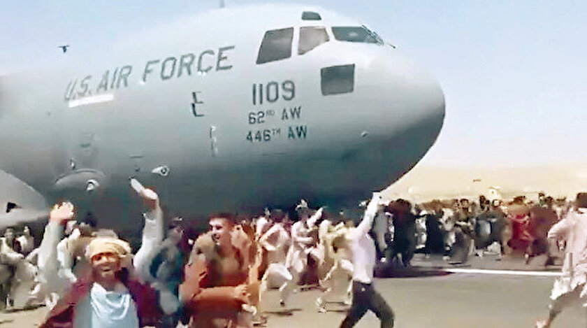 Yüzüstü bıraktı: ABD, Afganistan'da kendisine hizmet edenleri kaderine terk etti
