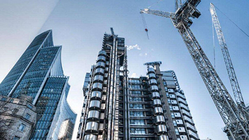 Yapı ruhsatı verilen bina sayısında yüzde 88lik büyük artış