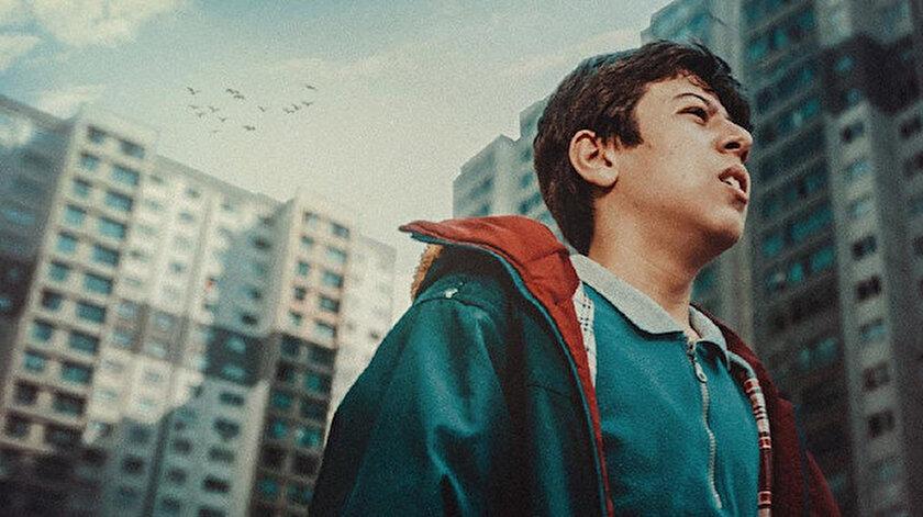 TRT ortak yapımı Pota filmi İspanyadan ödülle döndü