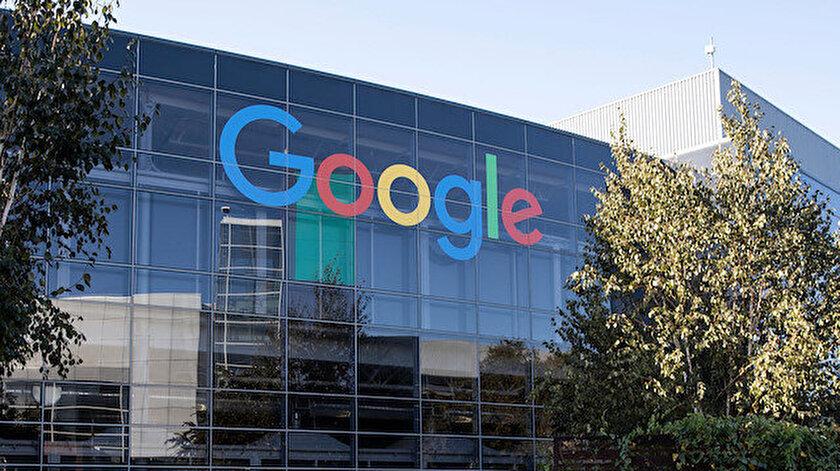 Rusyada Googlea 6 milyon ruble ceza