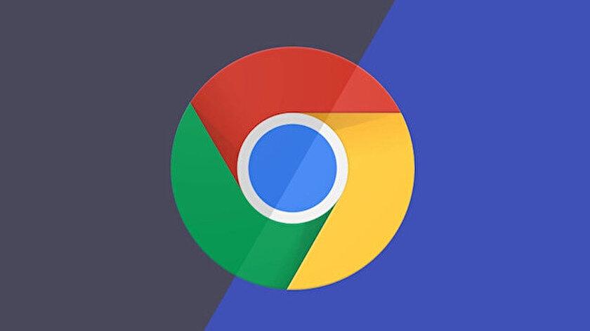 Google Chromeda yanlışlıkla kapatılan sekme nasıl geri açılır?
